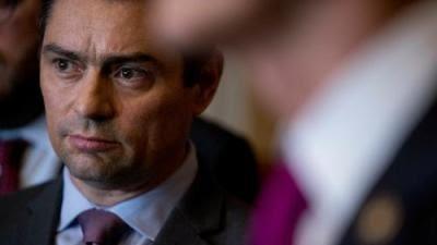 Embajador Vecchio: Exilio venezolano armó estrategia contra maduro y favor de la Libertad.