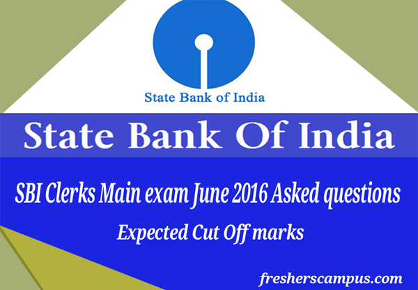 Sbi Clerk Exam Question Papers Pdf 2014