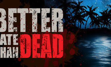 Game Better Late Than DEAD PC