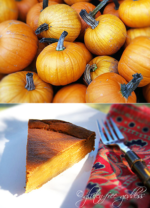 Easy Gluten-Free Pumpkin Pie Recipe