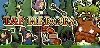 Tap Heroes Apk free download