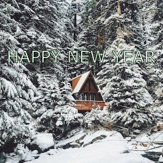 new year cards free