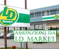 assunzioni da ld market