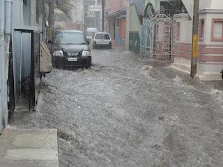 Cara Pencegahan Banjir