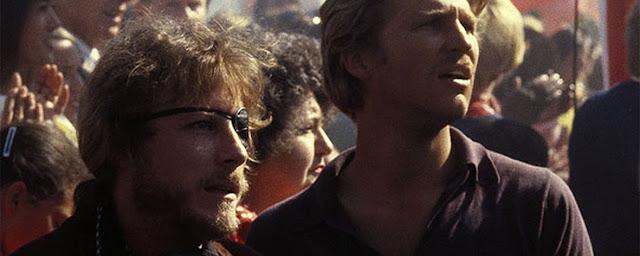 "Recenzja filmu ""Cutter's Way"" (1981), reż. Ivan Passer"