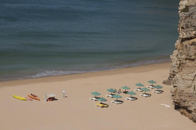 Cabo Sao Vicente-Praia do beliche