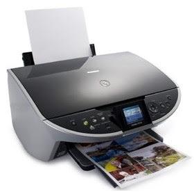Download Printer Driver Canon PIXMA MP500