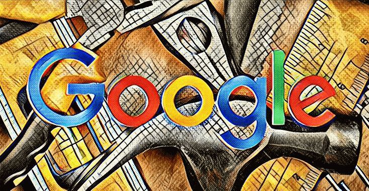 інструменти Google