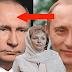 Ex-esposa de Vladimir Putin afirma que o verdadeiro Putin morreu há muito tempo e foi substituído por um sósia
