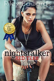 Nightstalker - A military thriller romance by Riley Edwards
