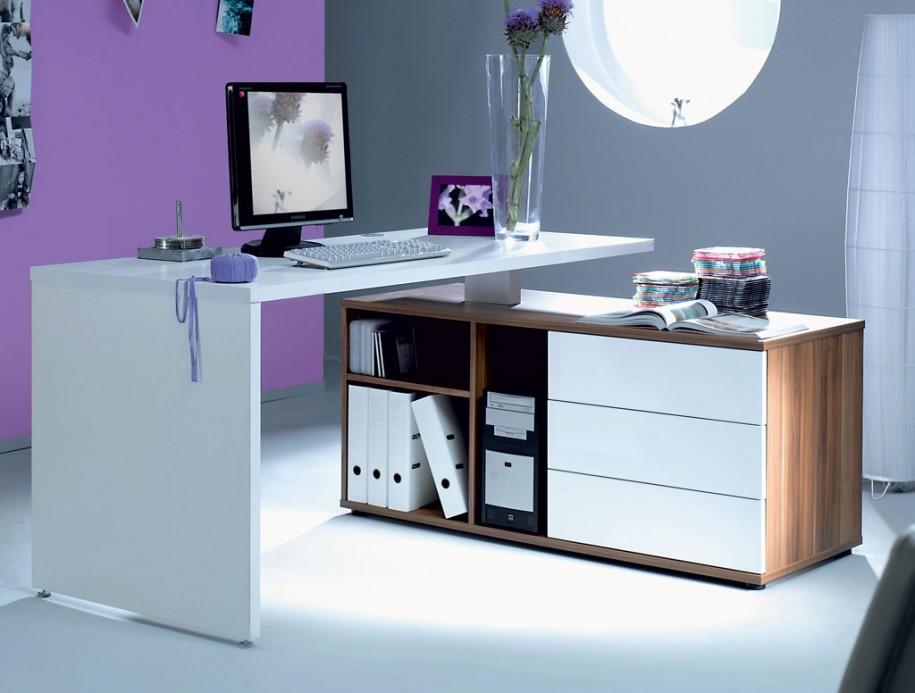 Purple Paint Colors Home Office Decoration Ideas