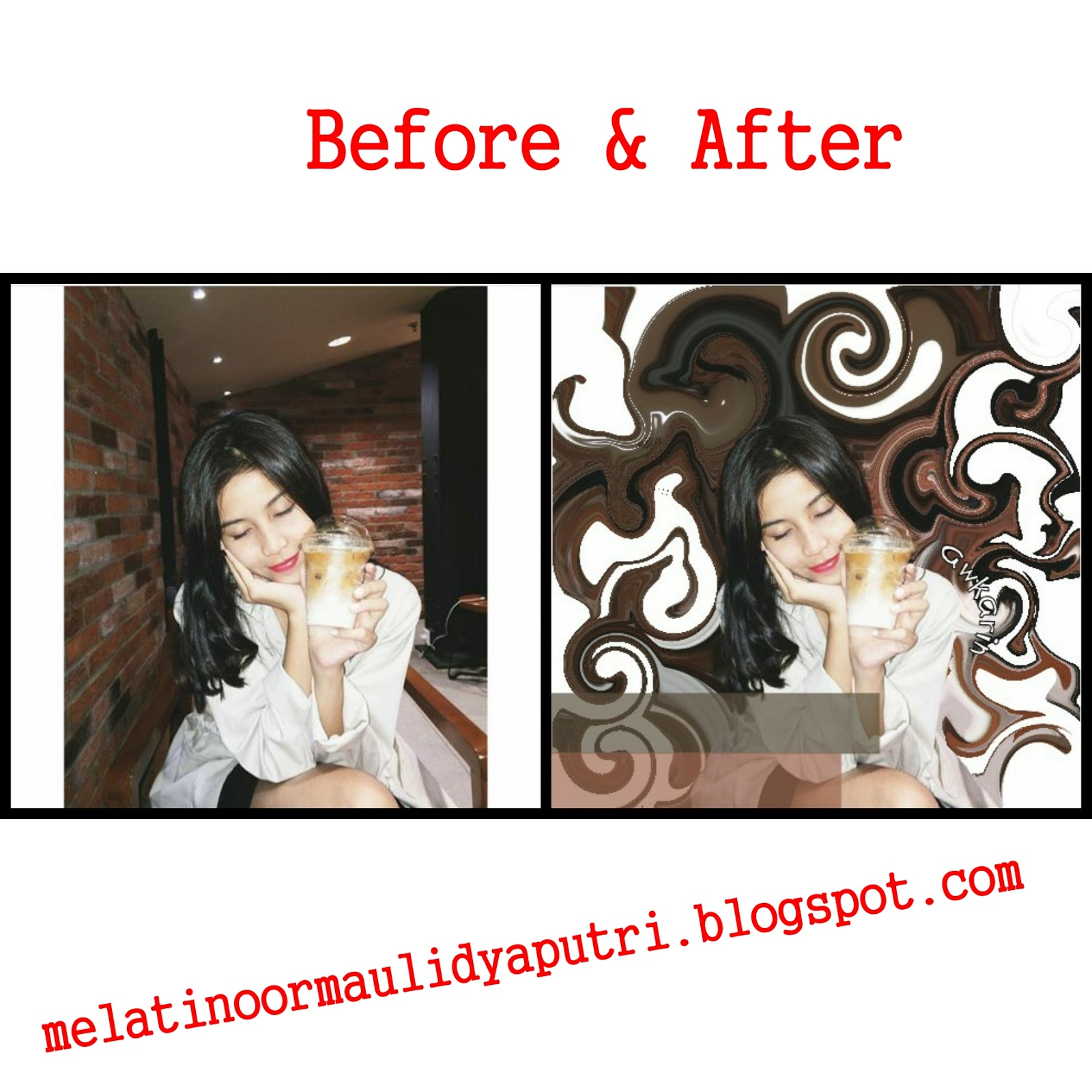 Tutorial Edit Foto Ala Selegram Awkarin Sembile Tutorial Edit