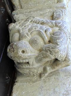 Iglesia de san Felices; Uncastillo; Cinco Villas; Aragón; Románico; Romanesque; Roman