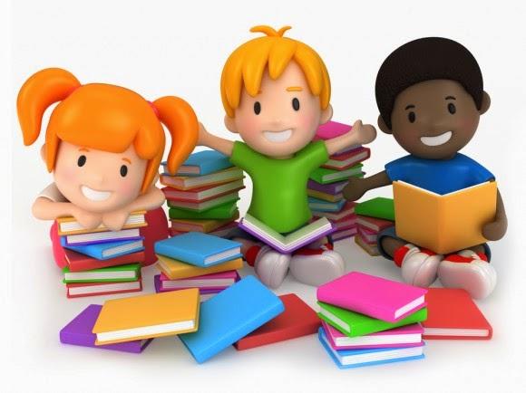 leitura infantil