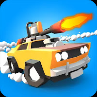 Crash of Cars Hack Apk
