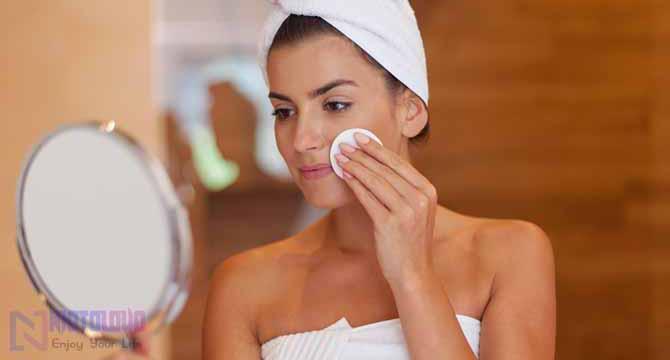 Manfaat Membersihkan Sisa Makeup dengan Minyak Zaitun