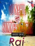 Dj Nahil-Summer Rai Mix 2015