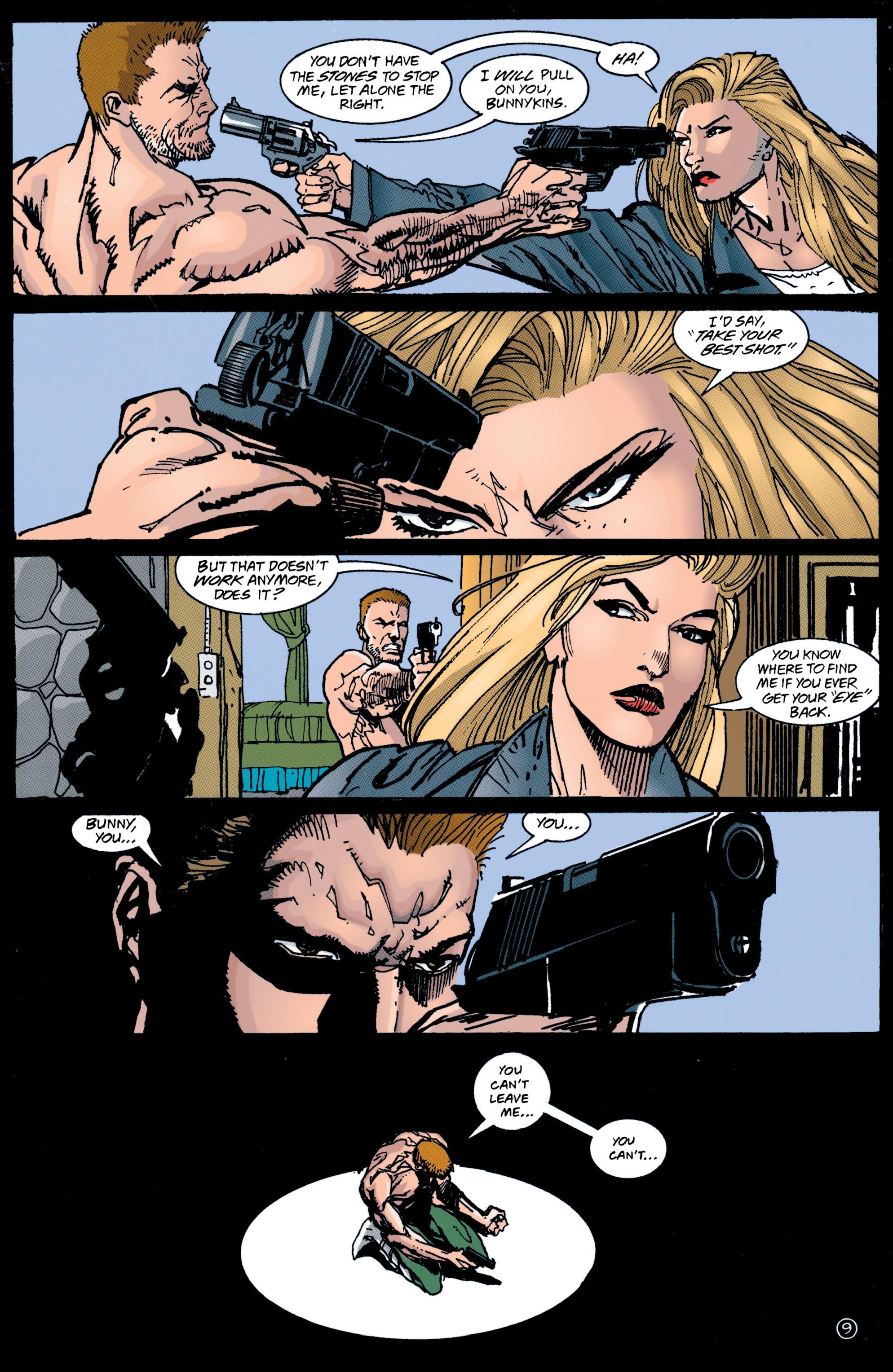 Detective Comics (1937) 708 Page 9