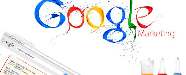 Hubungan Romantis Mbah Google, Blog dan Marketing