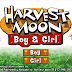 Harvest Moon Boy & Girl PSP CSO Free Download & PPSSPP Setting