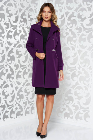 palton dama stofa xxl