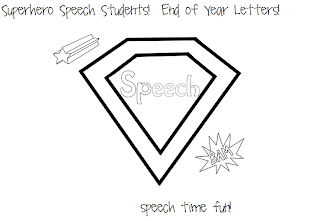 Reading Comprehension Stories: Superhero Speech Students