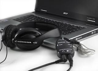 REGISTRARE ADATTATORE USB PER CHITARRA COMPUTER PC