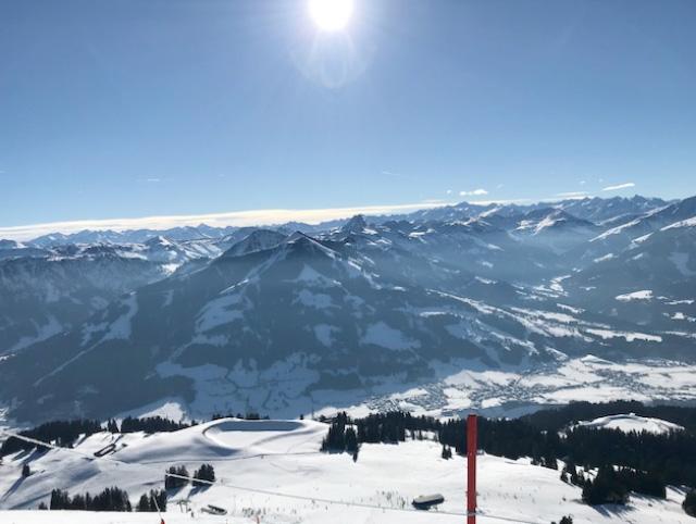 Hopfgarten im Zillertal Skigebiet