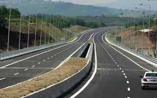 Ιωάννινα:Κυκλοφοριακές Ρυθμίσεις Στην Εγνατία Οδό