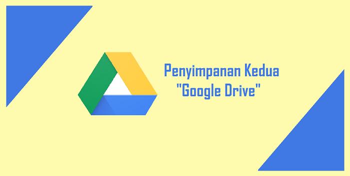 Cara Simpan Foto di Google Drive Lewat Hp Dengan Mudah