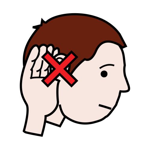 Resultado de imagen de sordos