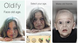 GOKIL !!! 5 Aplikasi Pengganti Wajah ini Akan Merubah Wajah Kamu Jadi Lucu