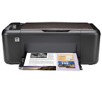 HP Deskjet F2430 Driver Windows, Mac, Linux