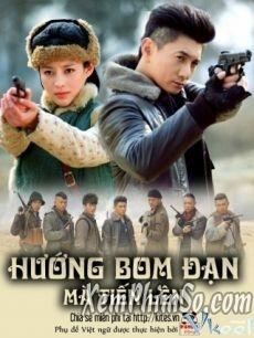 Xem Phim Hướng Bom Đạn Mà Tiến Lên 2013