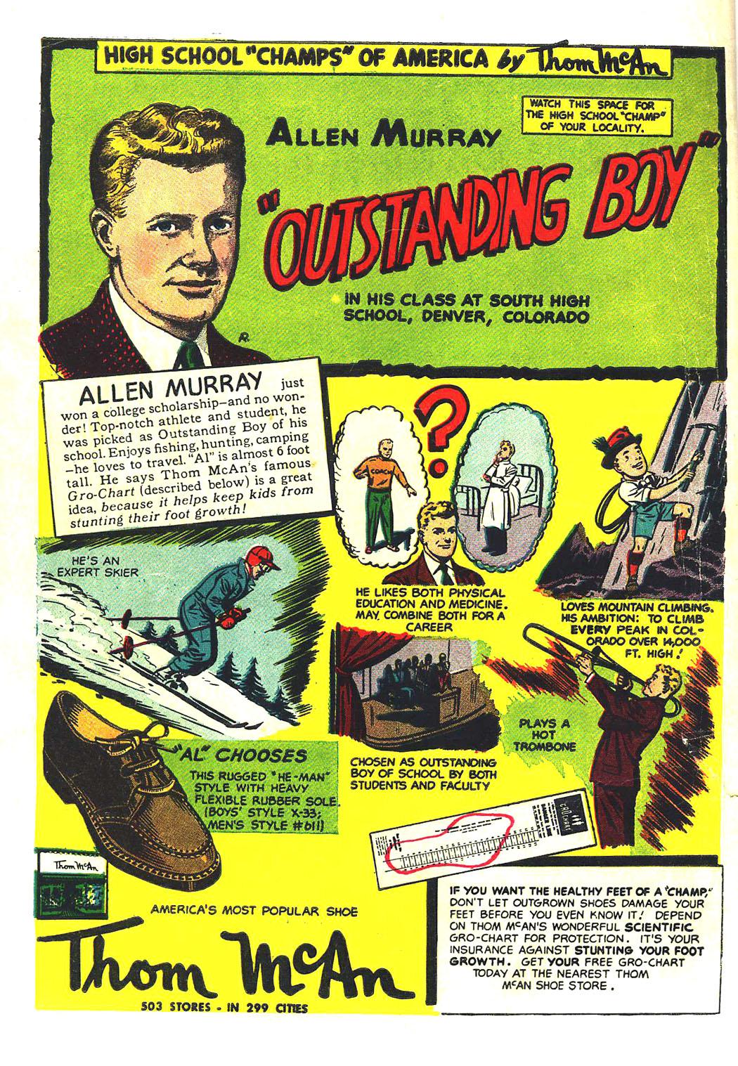 Read online World's Finest Comics comic -  Issue #34 - 76