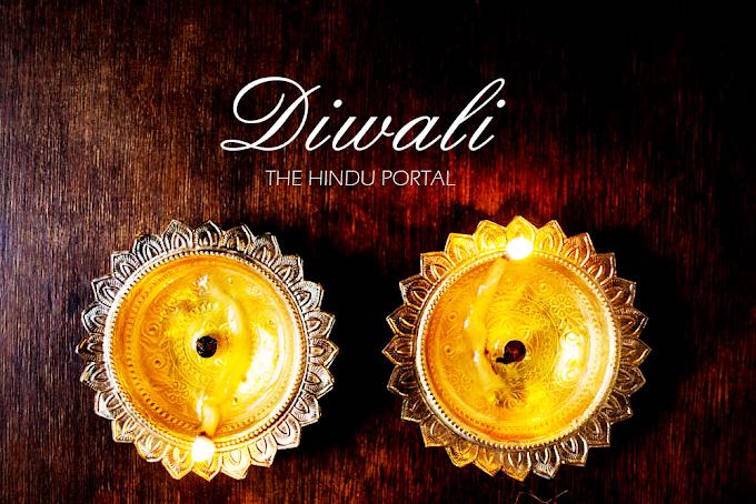Diwali Blessings Mantras