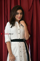 Actress Ragini Nandwani Pos in Stylish Dress at Hadiya Movie Promotion  0009.jpg