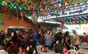 """Hoje tem """"Jeito Nordestino"""" no forró da Vila do Artesão"""