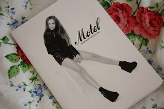 motel's lookbook for the 2012-2013 season