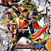 Kamen Rider - Gaim (All Episode) Subtitle Indonesia