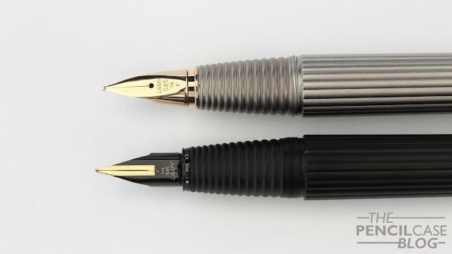 Lamy Imporium Fountain pen Review