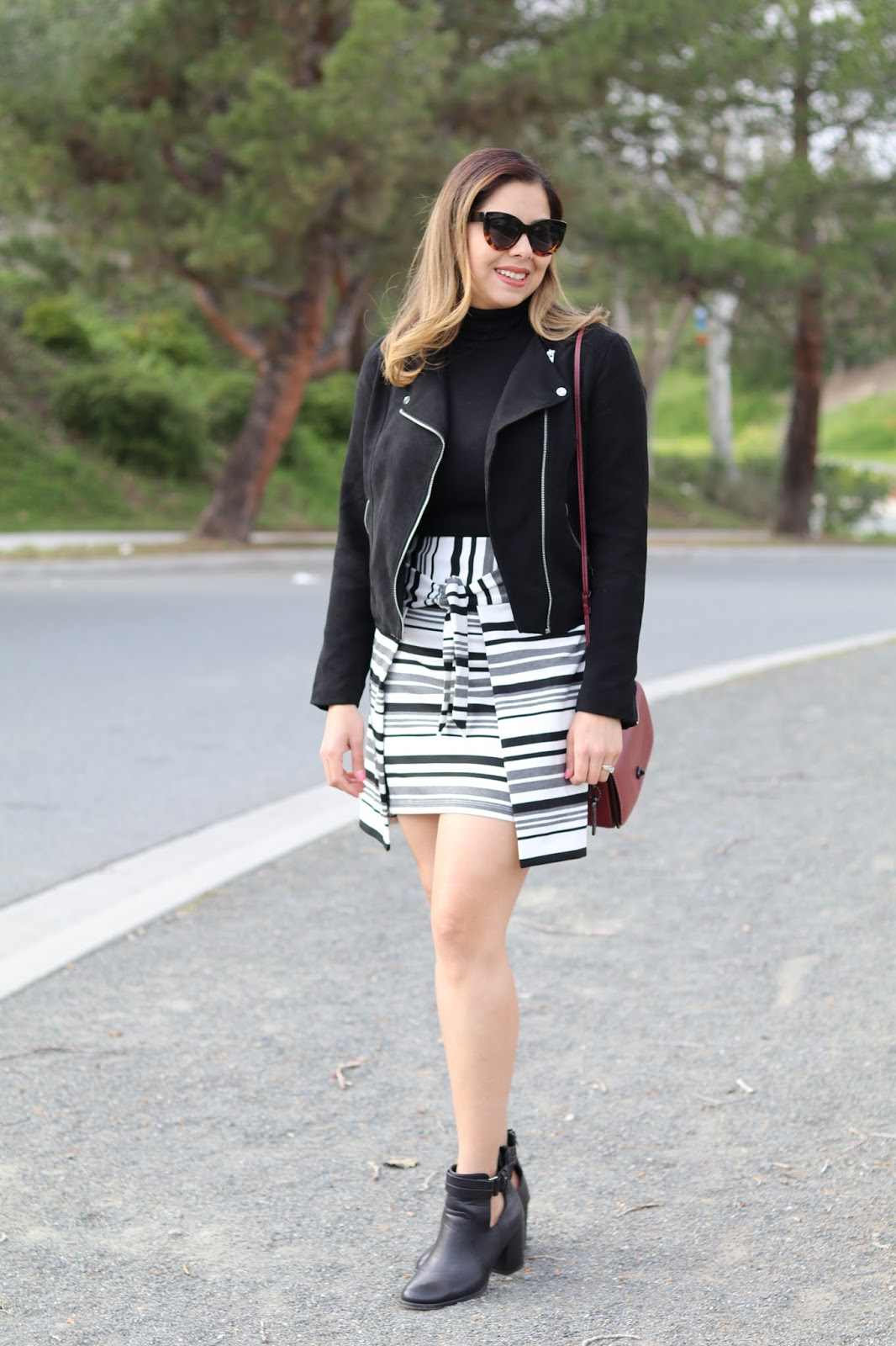 cabi clothing blogger, bloggers in socal, socal fashion blogger