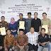 KPU KUNINGAN TETAPKAN DPT PEMILU 2019