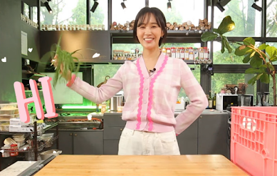 SNSD 'Yuri's Winning Recipe' Ep. 6 (English Subbed)