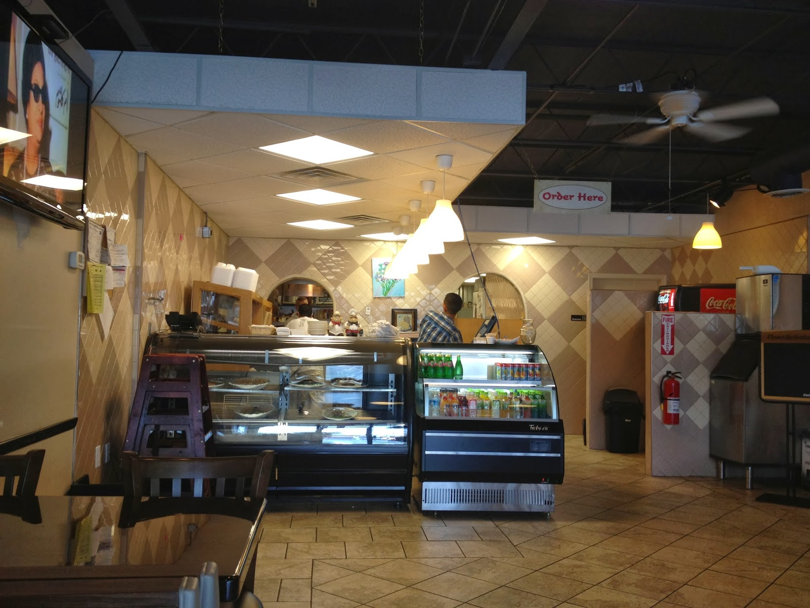 Pig Out Spots Ameer S Mediterranean Grill Atlanta Ga