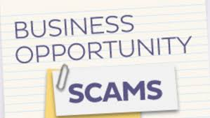 Internet Home Business – Scam or an Opportunity!