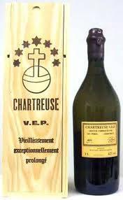 Chartreuse V.E.P Jeune