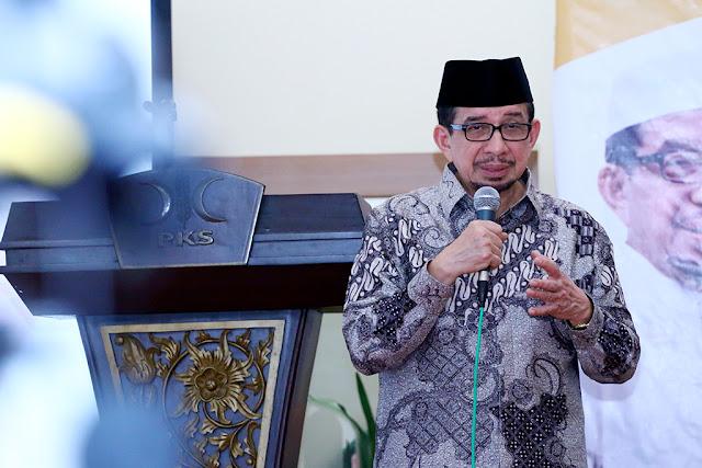 Kader PKS Harus Tingkatkan Kepercayaan Publik, Terutama Anggota Legislatif !