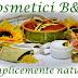 Cosmetici B&R prodotti nati da formulazioni naturali