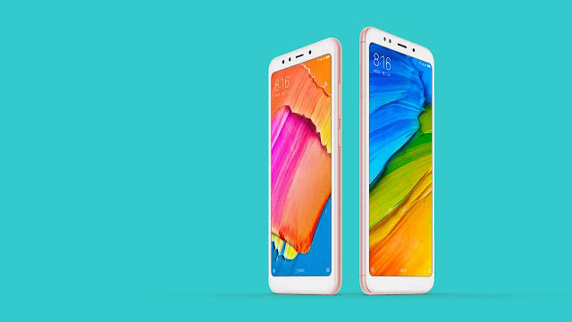 redmi 5 price in india and specifications